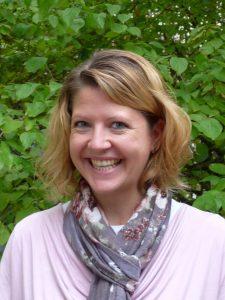 Yvonne Leicht