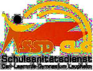 Logo Schulsanitätsdienst