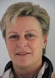 Ursula Cüppers