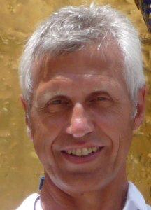 Manfred Gerke