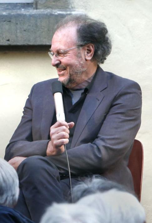 Prof. Dr. Jürgen Wertheimer