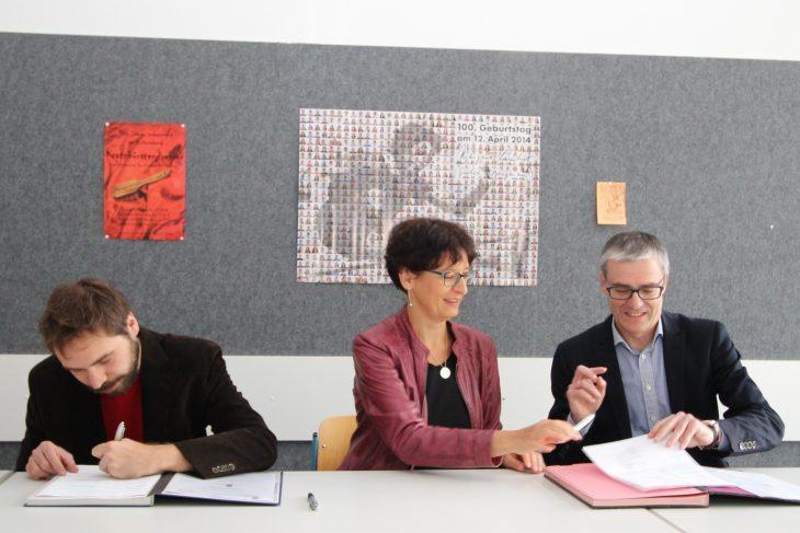 Mayr, Braun, Schönwald