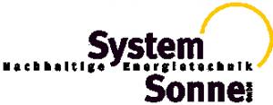Logo System Sonne GmbH