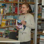 Jessica Plünske (6a)