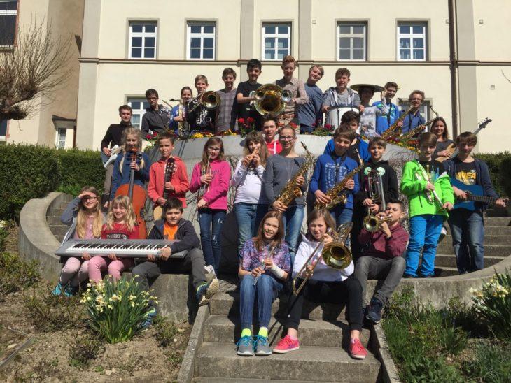 Big Band in Bonlanden