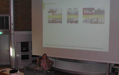Prof. Dr. Konstanze Marx, über Soziale Medien