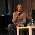 Podiumsdiskussion zur Bundestagswahl