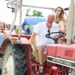 Traktor Riss-na-fahra 2017