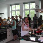 Kochen mit der Nachhaltigkeits AG