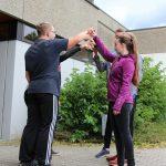 Teamtraining SIA