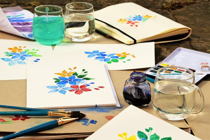 Kunstunterricht