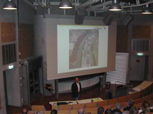 Vortrag Klärwerk Mühlhausen