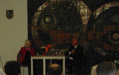 Ivo Gönner im Gespräch