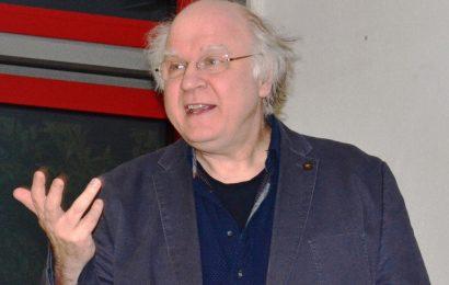 Sozialethiker Matthias Möhring Hesse referiert am CLG