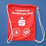 Jugend trainiert für Olympia in Sindelfingen