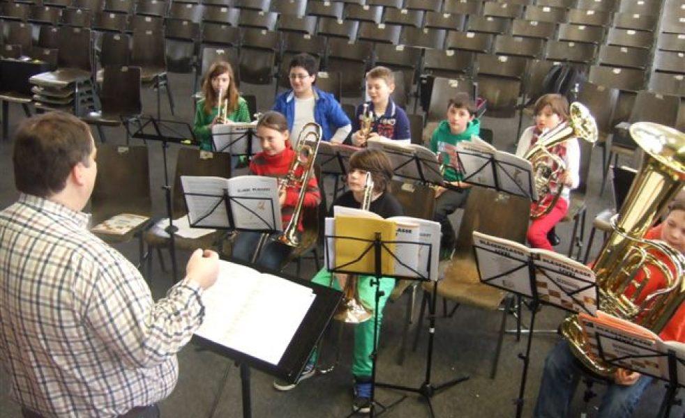 Gruppenunterricht-durch-Musikschule-Ruf