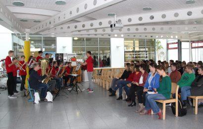 DELF-Partnerschule
