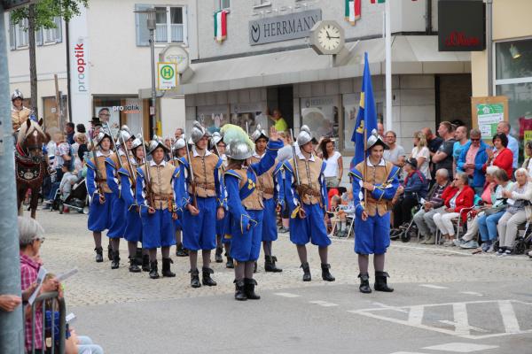 Heimatfest 2019 Schweden